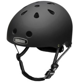 CASCO NUTCASE BLACKISH MATTE