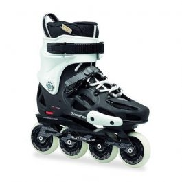 ROLLERBLADE TWISTER BLANCO/NEGRO FRAME 231
