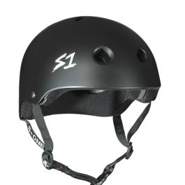CASCO S1 BLACK MATTE