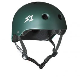 CASCO S1 DARK GREEN MATTE