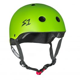 CASCO S1 BRING GREEN MATTE