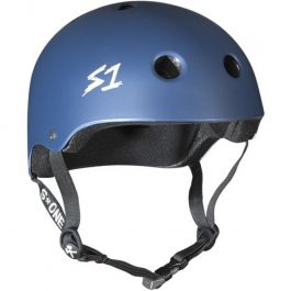 CASCO S1 NAVY MATTE