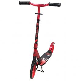 KRF SCOOTER PREMIER CITY 200 DOBLE SUSP. ROJO