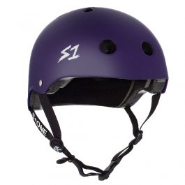 CASCO S1 PURPLE MATTE