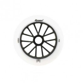 RUEDAS SEBA SPEED BLANCA 125MM/85A PACK 3 RUEDAS