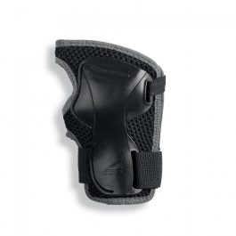 X-GEAR WRISTGUARD BLACK