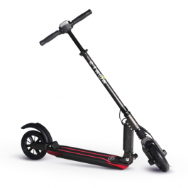 SCOOTER NEGRO E-TWOW BOOSTER PLUS S 500W SAMSUNG