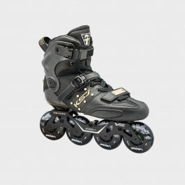 SEBA KSJ SHADOW BLACK/GOLD