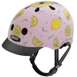 CASCO LITTLE NUTTY PINK LEMONADE NUTCASE