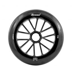 FR – SPEED 125mm WHEELS COLOR NEGRO Unidad