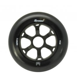 FR – SPEED 110mm WHEELS COLOR NEGRO UNIDAD