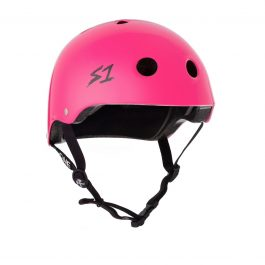CASCO S1 HOT PINK GLOSS