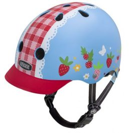 CASCO LITTLE NUTTY BERRY SWEET NUTCASE