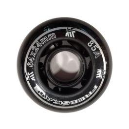 RUEDAS KRF 64MM/85A – 4 UNIDADES