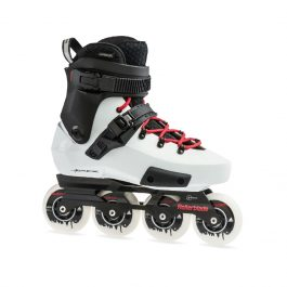 ROLLERBLADE TWISTER EDGE X BLANCO