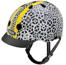 CASCO NUTCASE STAY GEARED