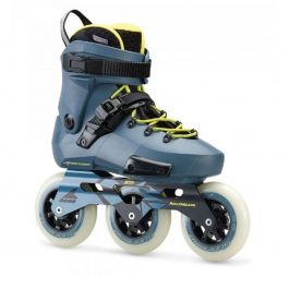 ROLLERBLADE TWISTER EDGE EDITION #1 GRIS AZUL 3WD