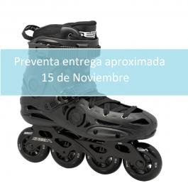 SEBA E3 80 BLACK PREMIUM PREVENTA