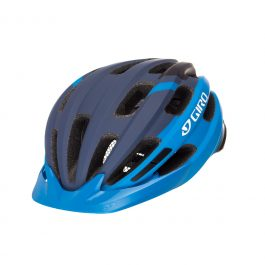 CASCO GIRO REGISTER MATTE AZUL