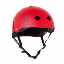 CASCO S1 RED BRIGTH GLOSS