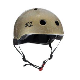 CASCO S1 GOLD GLOSS GLITTER