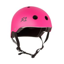 CASCO S1 HOT PINK MATTE