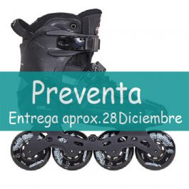 SEBA HIGH LIGHT V2 NEGRO