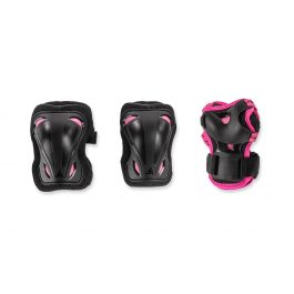 ROLLERBLADE MICRO COMBO G PINK/WHITE