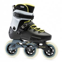 ROLLERBLADE TWISTER EDGE 110 3WD EDITION #4