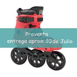 FR1 3X110 ROJO MARCA FR