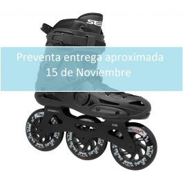 SEBA E3 110 BLACK PREMIUM PREVENTA