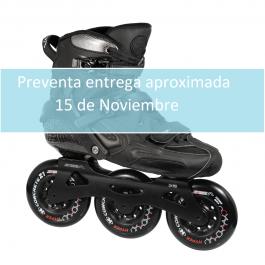 SEBA TRIX 3 X 110 CARBONO NEGRO PREVENTA